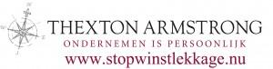 TA logo stopwinstlekkage